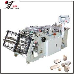 중국 공장에서 기계를 만드는 전용 종이 상자