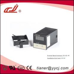 Xmtg-3000 Cj Instrumento de controle de temperatura do mostrador digital