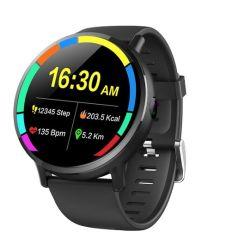 Мода на заводе дизайн цифровых электронных Мобильный телефон 2g 3G 4G LTE Smart смотреть Android женщин подарок наручные часы