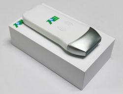 تعمل الماسحة الضوئية اللاسلكية المحمولة بالموجات فوق الصوتية مع iPhone/iPad/Andriod Phone Mslpu35
