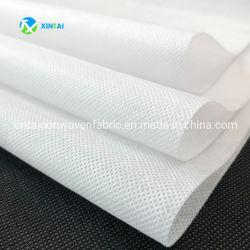 Rullo non tessuto respirabile del tessuto dei pp Spunbond per il sacchetto e per mobilia