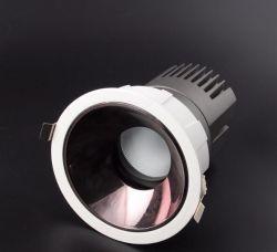 La vente directe Tungwille Mural intérieur LED lampe de lavage Shell Hotel Villa Projet profonde mur anti Dazzle 40 Watt lampe de lavage