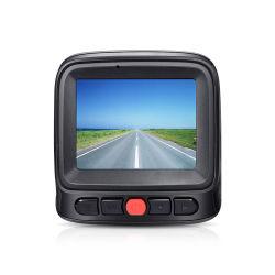 Heißer Verkauf 2.0 Zoll-Doppelt-Kanal-Vorderseite und Rearview-Kamera Ahd 1080P Auto DVR