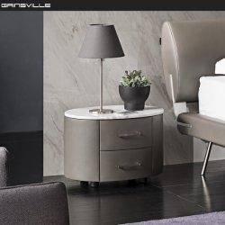 Governi all'ingrosso Gns100 della Tabella del lato della base della mobilia della camera da letto della mobilia