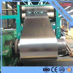 Bobina in acciaio zincato Gi ad alta resistenza DX51D per Pannelli industriali