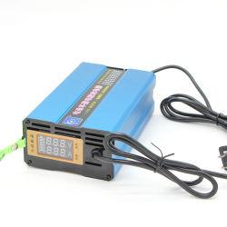 Universele NiMH-batterijoplader voor in de auto van hoge kwaliteit