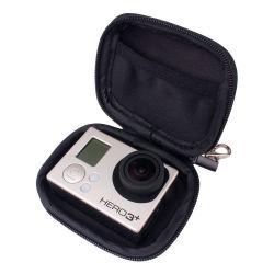 Logo personnalisé étanche noir voyage portable EVA de protection des transporteurs Mallette pour Kodak appareil photo numérique Printomatic d'impression instantanée