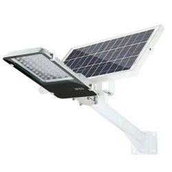 IP65 بقدرة 100 واط مقاومة للماء في الخارج بقوة 150 واط وقوة 200 واط مع مصباح LED بقوة 300 واط LIST Solar Street Light Garden Lamp (مصباح حديقة ضوء الشارع الشمسي