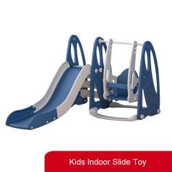 Nouveau design Kids Indoor en plastique des jouets des enfants Ensemble de pivotement