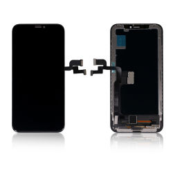 iPhone Xsのための卸し売りOLEDの携帯電話LCDの表示画面