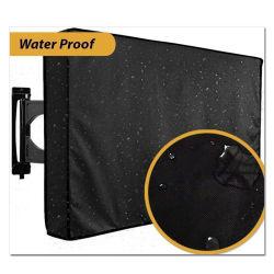 Водонепроницаемая Dust-Proof открытый патио складной оптовой ТВ пылезащитной крышки