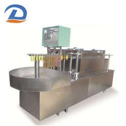 آليّة عصير شراب جليد فرقعة [إيس لولّي] أنبوب يملأ [بكينغ سلينغ] آلة
