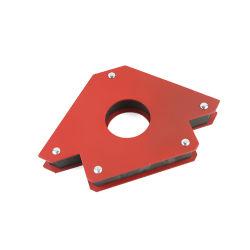 永久マグネットとの溶接のための強い磁気ホールダー