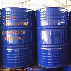 99.5% Qualitäts-Glyzerin CAS 56-81-5