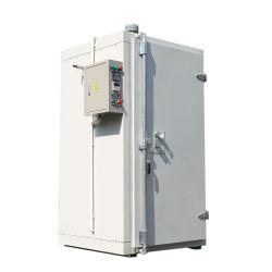 صغيرة كهربائيّة صناعيّ خاصّ بالكهرباء السّاكنة مسحوق طلية دهانة يعالج فرن لأنّ [كر وهيل]