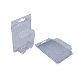Embalagem de plástico de PVC Pet Claro Embalagem Clamshell para Dom