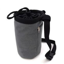 Venda por grosso de desportos ao ar livre Chalk Bag Bolsa de escalada leve personalizada