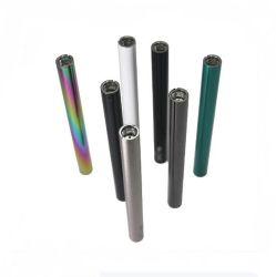 Mehrfache Farben-Zoll 510 Vape Feder-nachladbare Torsion-Batterie