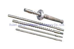 Plastiksigel-Schraube und Zylinder des extruder-38crmoala