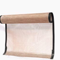 Tenda resistente a temperatura elevata della maglia del nastro trasportatore dell'olio della maglia della cinghia della cinghia di secchezza di carta della maglia