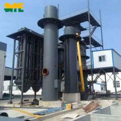Porcellana Superfine doppio stadio gassificatore carbone in vendita