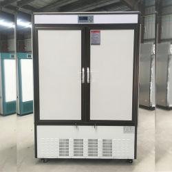 의 경우 큰 Vloom 1000L 1500L 온도 조절 인큐베이터의 생체 효소 습도 자동 제어를 통한 조직 배양 공장 배양