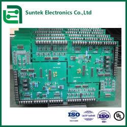 Ensemble carte de circuit imprimé du convertisseur de support PCBA