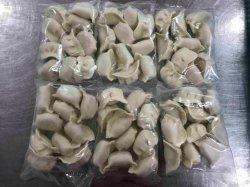 Bevroren Pacifische makreel Dumpling, Halal Dumpling
