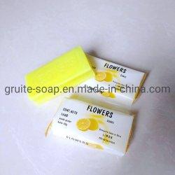 Le citron Savon Savon Transpaent gros blanchisserie du savon