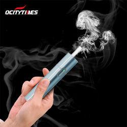 Inofensivo parar de fumar Ocitytimes flores naturais Pnt Cigarro eléctrico