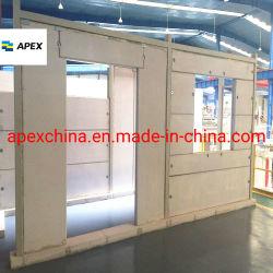 Leichte Betonplatten für die AAC/ALC-Produktion