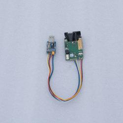 작은 Laser 거리 모듈 디지털 센서 USB 150m