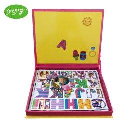 Популярные игры детей разведки игрушка магнитная подставка головоломки головоломки подарки пакет .