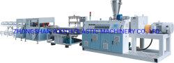 PVC ケーブルトランキング押出成形機 PVC ケーブルトレイダクトの製造 マシン