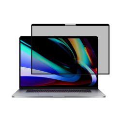 優れたプライバシーフィルターMacBookプロ16のための反スパイのプライバシーのフィルムのプライバシースクリーンの保護装置2019インチの反のぞくこと