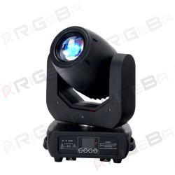 Heißes Verkaufs-Stadiums-Lichteffekt beweglicher Kopf des 150 Watt-Leistungs-Träger-Punkt-LED