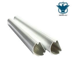 Form-Nut-Kanal-verdrängenprofil der Strangpresßling-Aluminiumbeleuchtung-U