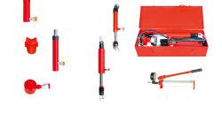 2-10t домкрат, Split домкрат, автоматический набор для ремонта рамы кузова порт питания, подходит для тяжелых условий работы оборудования в машине погрузчик ферм