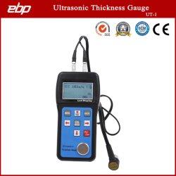 L'épaisseur à ultrasons numérique portable Instrument de mesure testeur UT-1 appareil