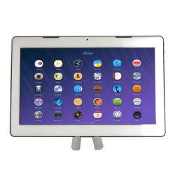 OEM 13.3인치 Android 8.0 GPS 태블릿 PC 16g 64GB 마그네틱 키보드 케이스가 있는 4G LTE 태블릿