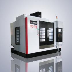 China goede kwaliteit Hoge precisie fabrieksprijs CNC Lathe & Fabrikant van freesmachines voor metaalbewerking