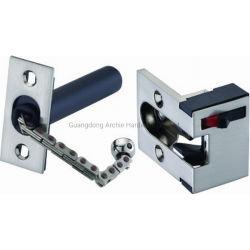 Zink-Legierung hohe Sicherheit Tür verdeckte Guard-Kette für Hotel