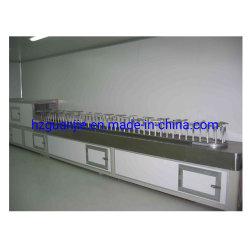 Linea di rivestimento UV automatico termoplastica sottovuoto