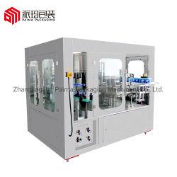 De roterende Hete Fles van het Water van het Etiket van de Machine van de Etikettering van de Lijm van de Smelting OPP de Automatische Machine van de Etikettering