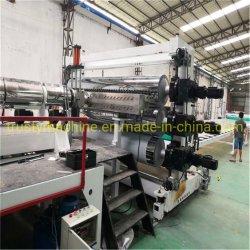 Alta calidad de plástico ABS / PMMA/PE/PP Panel de chapa/chapa/placa de la máquina de extrusión