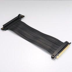 بطاقة رسومات PCIe PCI-E 1*16 3.0 Extension Riser GIGning بطاقة الرسومات 3080 Nvidia 1070 MSI تستخدم بطاقة الرسومات AMD