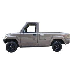 Elektrische Cargo Pickup truck voor Cargo on Sale