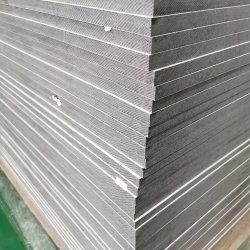 나무 그레인 무광택/양각 HPL 시트