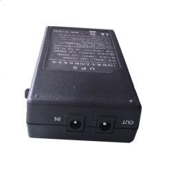 Mini-UPS-bewegliche bewegliche Batterieleistung-Aufladeeinheit 12VDC 2A 2000mAh für LEDcctv-Zugriffssteuerung-Anwesenheits-Maschine