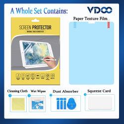 """ورق مثل واقي الشاشة السينمائي لجهاز iPad 11""""، فيلم من نوع Paper Texture لأجهزة الكمبيوتر اللوحي"""